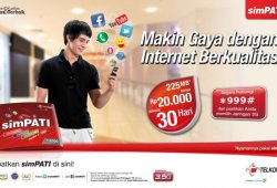 Paket Internet Telkomsel Flash Ultima Terbaru 2016